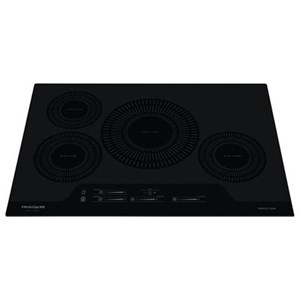 """Frigidaire Frigidaire Gallery Electric Cooktops 30"""" Induction Cooktop"""