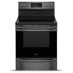 "Frigidaire Frigidaire Gallery Electric Ranges 30"" Gallery Electric Range"