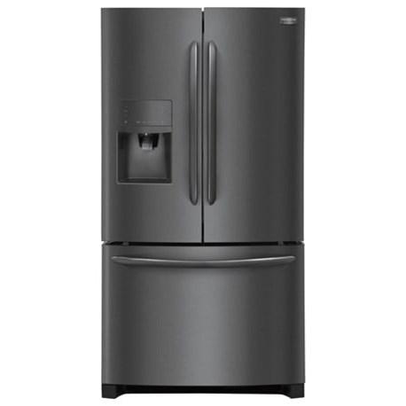 Frigidaire Frigidaire Gallery Refrigerators 27.8 Cu. Ft. French Door Refrigerator - Item Number: FGHB2867TD
