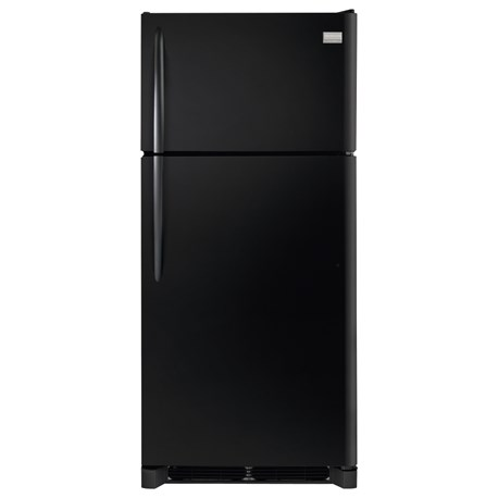 Frigidaire Frigidaire Gallery Top-Freezer Refrigerators Custom-Flex™ 18.2 Cu. Ft. Top Freezer Fridge - Item Number: FGHI1865SE