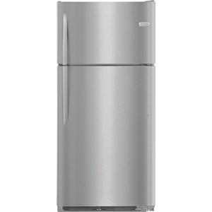 Frigidaire Frigidaire Gallery Top-Freezer Refrigerators 18.0 Cu. Ft. Top Freezer Refrigerator
