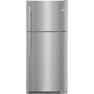 Frigidaire Frigidaire Gallery Top-Freezer Refrigerators 20.4 Cu. Ft. Top Freezer Refrigerator