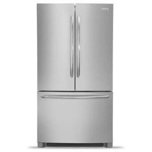 Frigidaire Gallery French Door Refrigerators 27.6 Cu. Ft. French Door Refrigerator