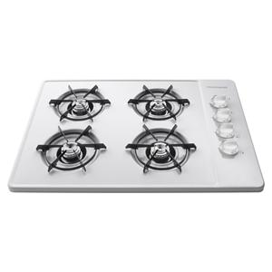 "Frigidaire Gas Cooktop 30"" Built-In Gas Cooktop"