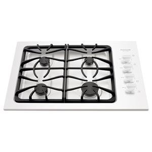 "Frigidaire Gas Cooktop Gallery 30"" Built-In Gas Cooktop"