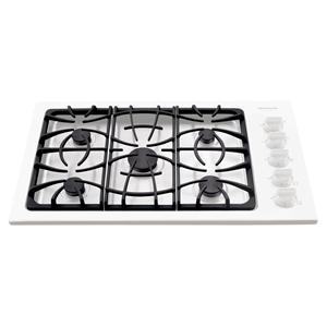 "Frigidaire Gas Cooktop Gallery 36"" Built-In Gas Cooktop"