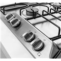 "Frigidaire Gas Cooktops 30"" Gas Cooktop - Item Number: FFGC3010QS"