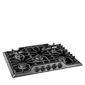 "Frigidaire Frigidaire Gallery Gas Cooktops Gallery 30"" Gas Cooktop"