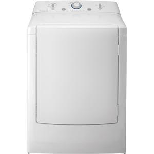 Frigidaire Gas Dryers 7.0 Cu. Ft. Front Load Gas Dryer