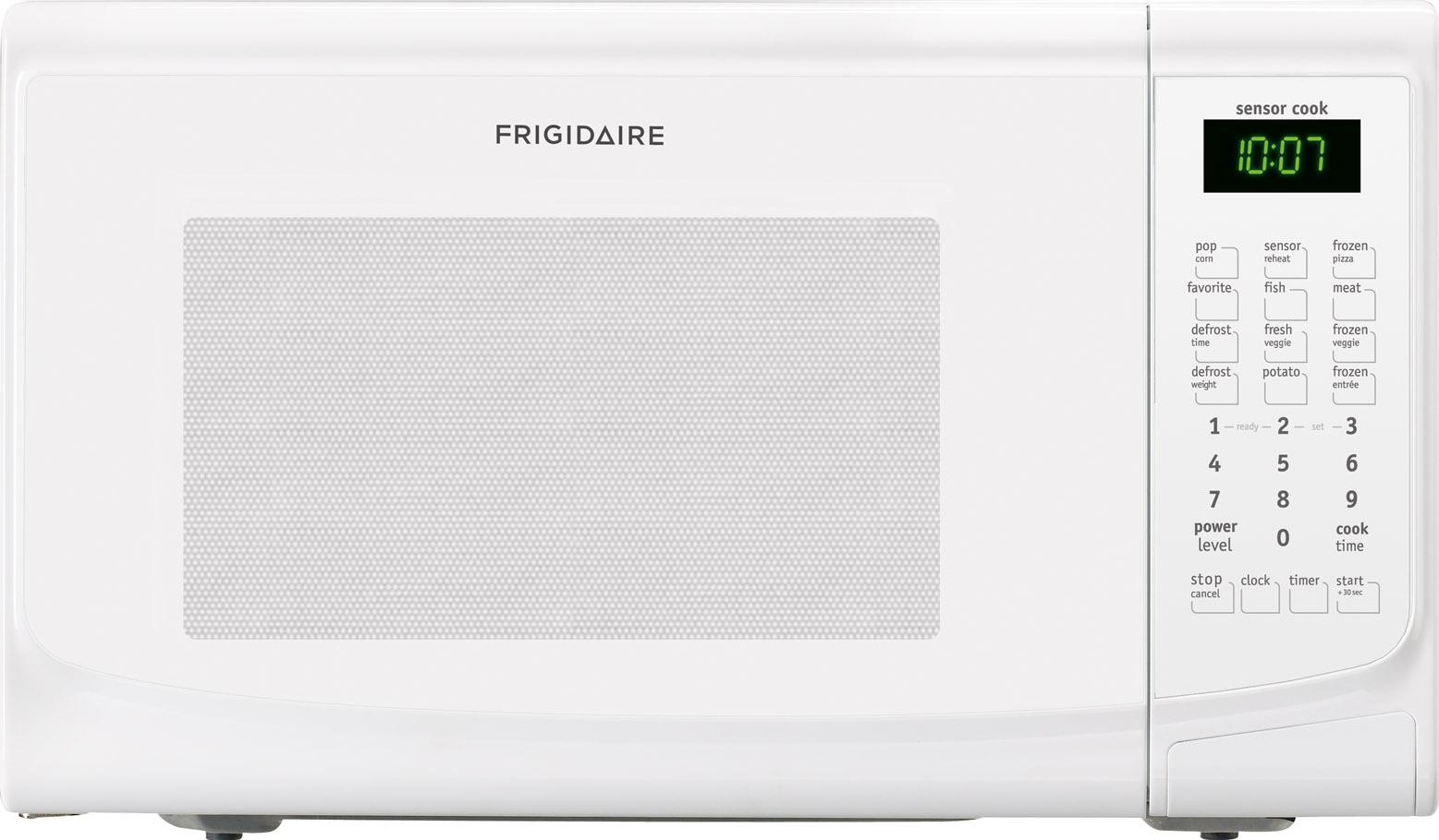 Frigidaire Microwaves 1.4 Cu. Ft. Countertop Microwave - Item Number: FFCE1439LW