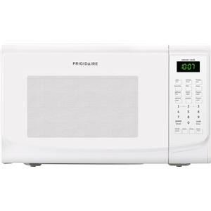 Frigidaire Microwaves 1.4 Cu. Ft. Countertop Microwave
