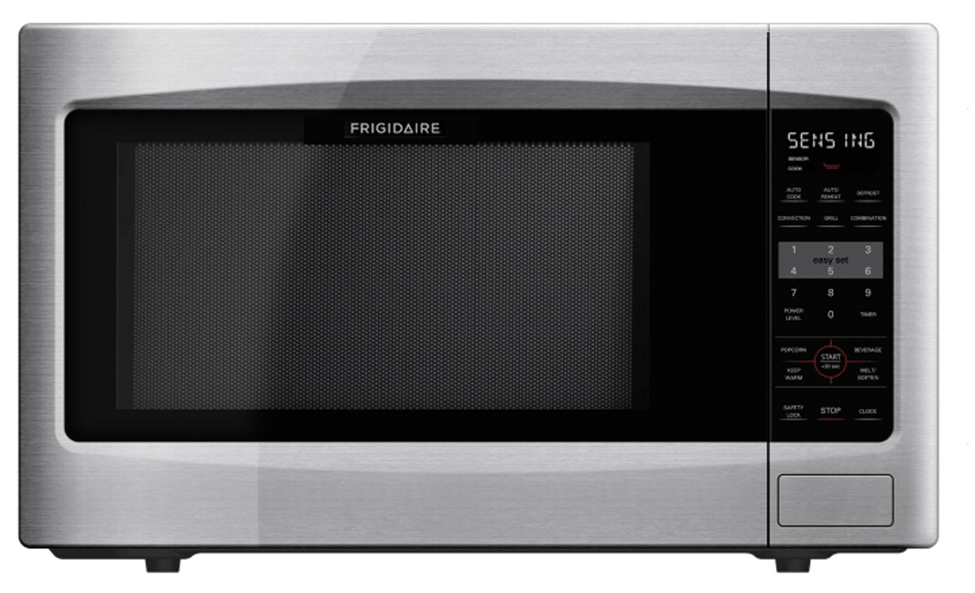 Frigidaire Microwaves 2.2 Cu. Ft. Countertop Microwave - Item Number: FFCE2278LS