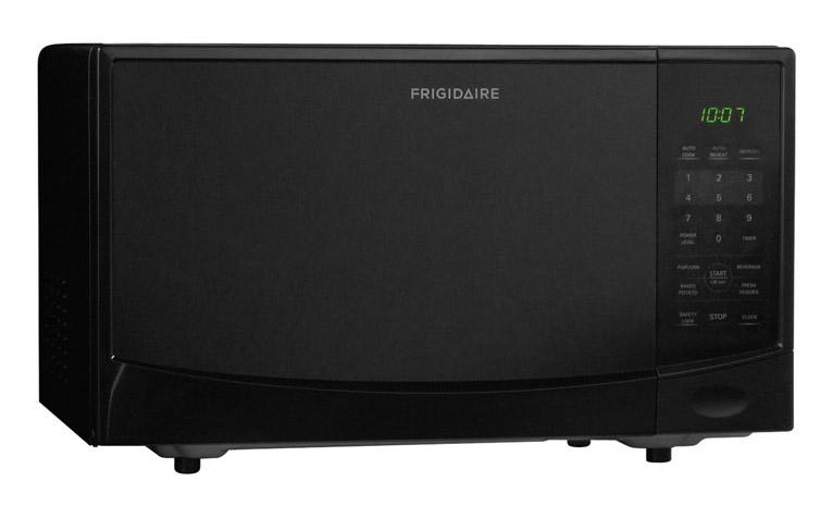 Frigidaire Microwaves 0.9 Cu. Ft. Countertop Microwave - Item Number: FFCM0934LB