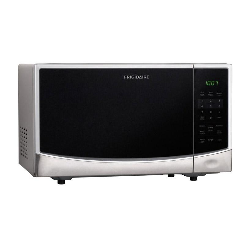 Frigidaire Microwaves 0.9 Cu. Ft. Countertop Microwave - Item Number: FFCM0934LS