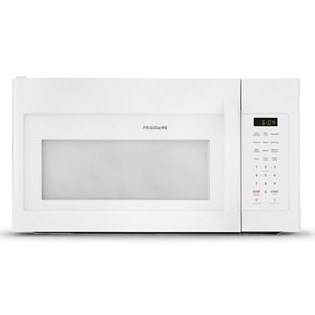 1.6 Cu. Ft. Over-The-Range Microwave