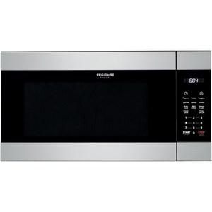 2.2 Cu. Ft. Built-In Microwave