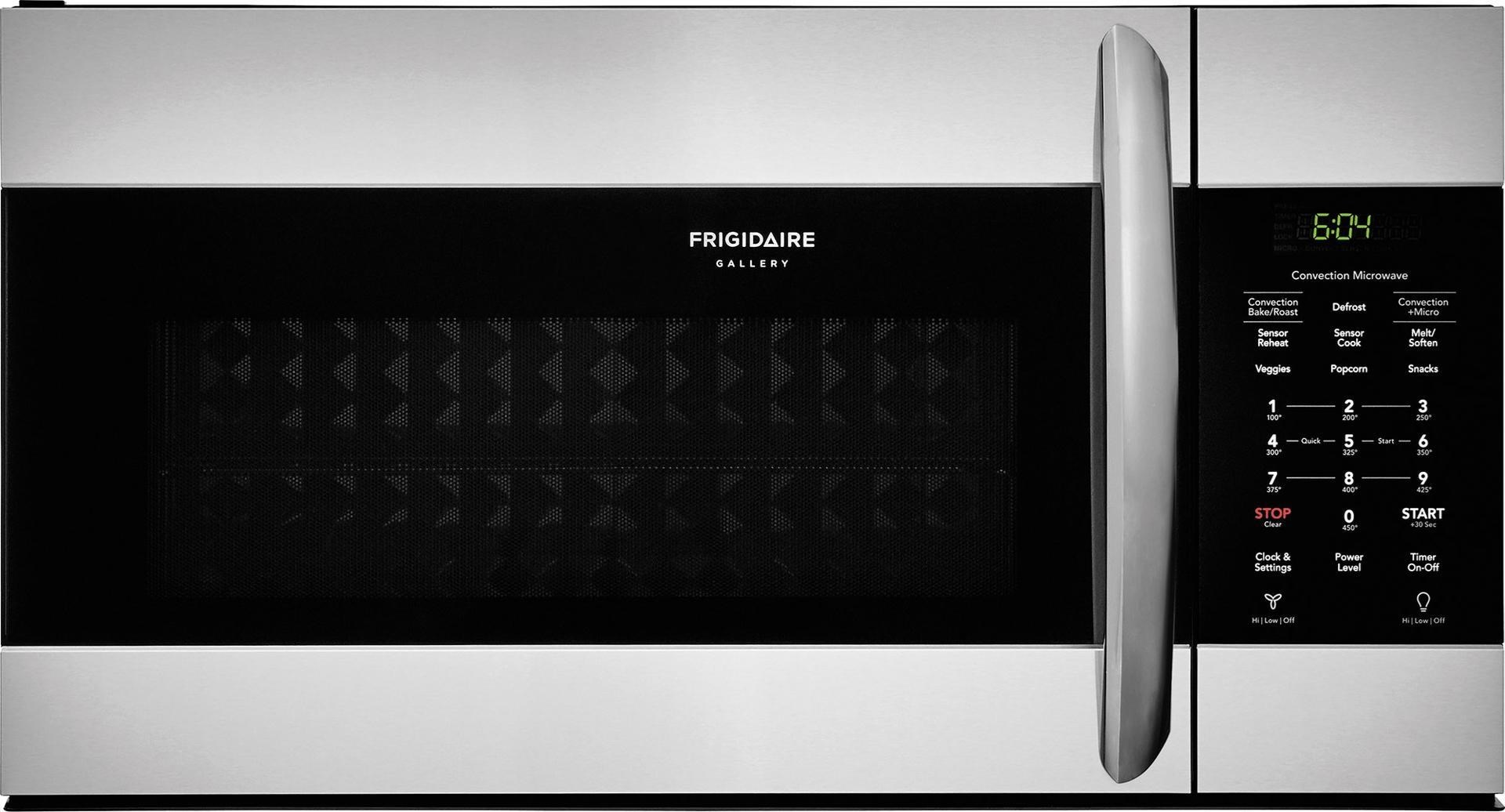 Frigidaire Gallery 1.5 Cu. Ft. Over-The-Rang