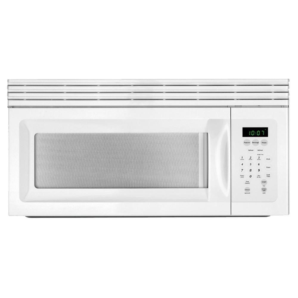 Frigidaire Microwaves 1.5 cu. ft. Over the Range Microwave - Item Number: MWV150KW