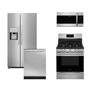 Appliance Packages | Milwaukee, West Allis, Oak Creek, Delafield ...