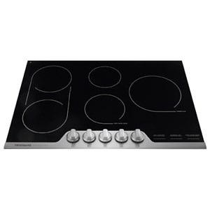 "Frigidaire Professional Collection - Cooktops 30"" Electric Cooktop"