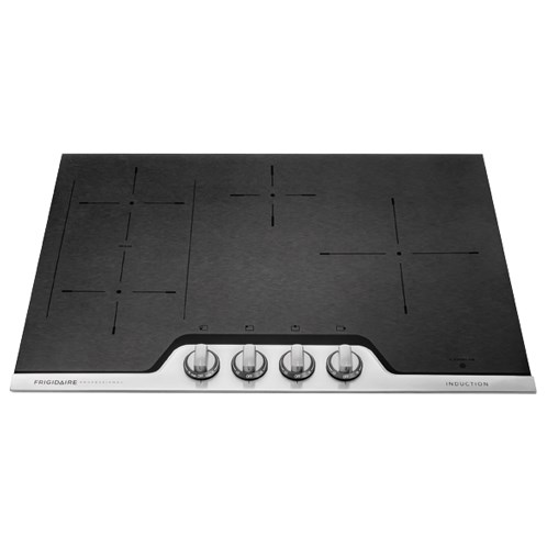 "Frigidaire Professional Collection - Cooktops 30"" Induction Cooktop - Item Number: FPIC3077RF"