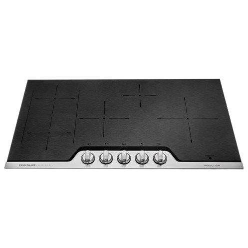 "Frigidaire Professional Collection - Cooktops 36"" Induction Cooktop - Item Number: FPIC3677RF"