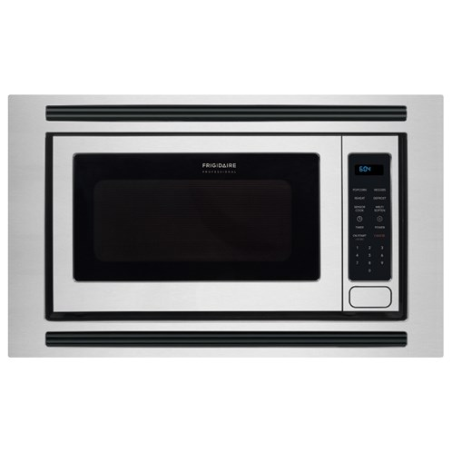 Frigidaire Professional Collection - Microwaves 2.0 Cu. Ft. Built-In Microwave - Item Number: FPMO209RF