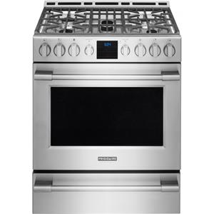 Professional 30'' Gas Range