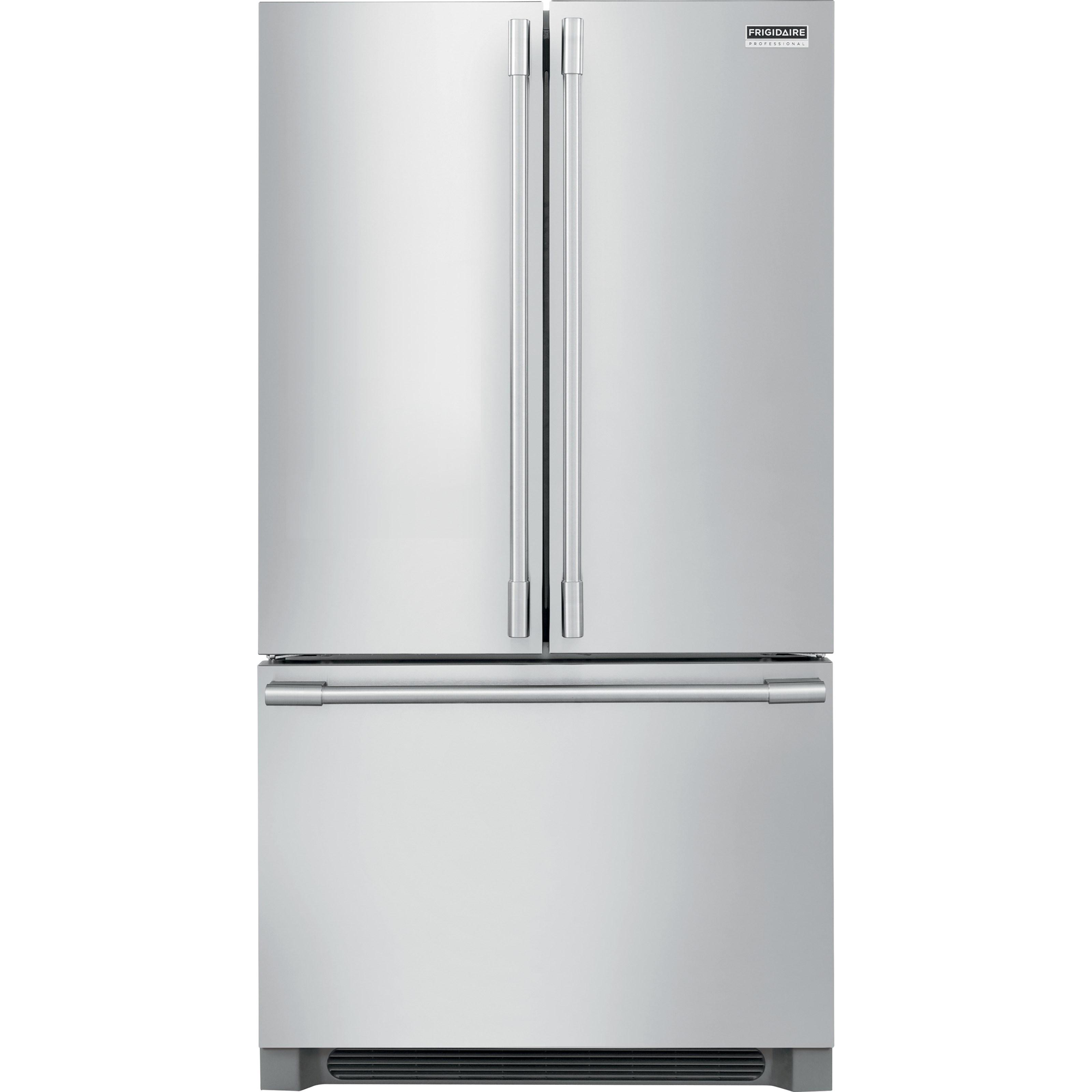 22.3 Cu. Ft. French Door Refrigerator