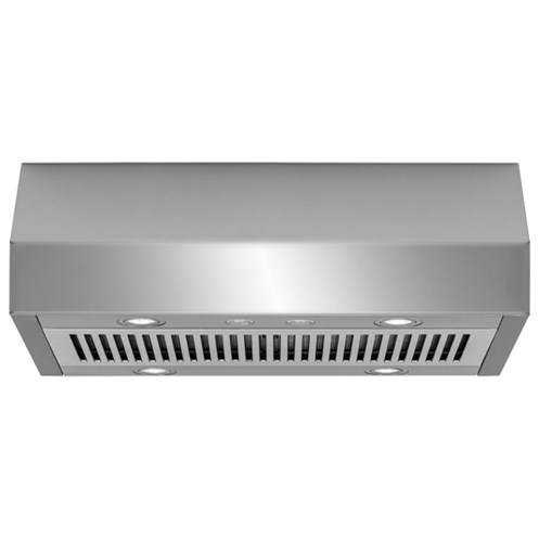 "Frigidaire Professional Collection - Ventilation 30"" Under Cabinet Range Hood - Item Number: FHWC3050RS"
