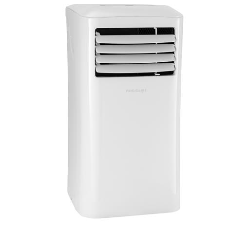 Frigidaire Room Air Conditioners 8,000 BTU Portable Room Air Conditioner - Item Number: FFPA0822R1