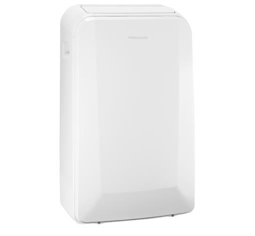 Frigidaire Room Air Conditioners 14,000 BTU Portable Room Air Conditioner wit - Item Number: FFPH1422R1