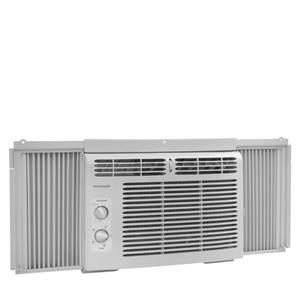 Frigidaire Room Air Conditioners 5,000 BTU Window-Mounted Room Air Conditione