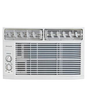 Frigidaire Room Air Conditioners 6,000 BTU Window-Mounted Room Air Conditione
