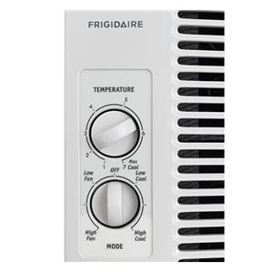 Frigidaire Room Air Conditioners 12,000 BTU Window-Mounted Room Air Condition