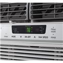 Frigidaire Room Air Conditioners 12,000 BTU Window-Mounted Room Air Condition - Item Number: FFRA1222Q1