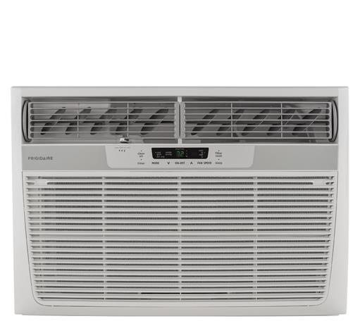 Frigidaire Room Air Conditioners 28,000 BTU Window-Mounted Room Air Condition - Item Number: FFRA2822R2