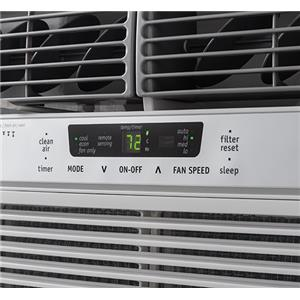 Frigidaire Room Air Conditioners 22,000 BTU Window-Mounted Room Air Condition