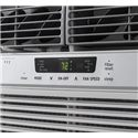 Frigidaire Room Air Conditioners 25,000 BTU Window-Mounted Room Air Conditioner with Supplemental Heat