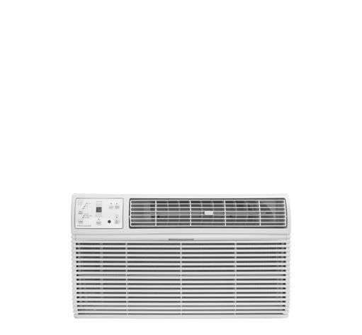 Frigidaire Room Air Conditioners 10,000 BTU Built-In Room Air Conditioner - Item Number: FFTA1033Q1