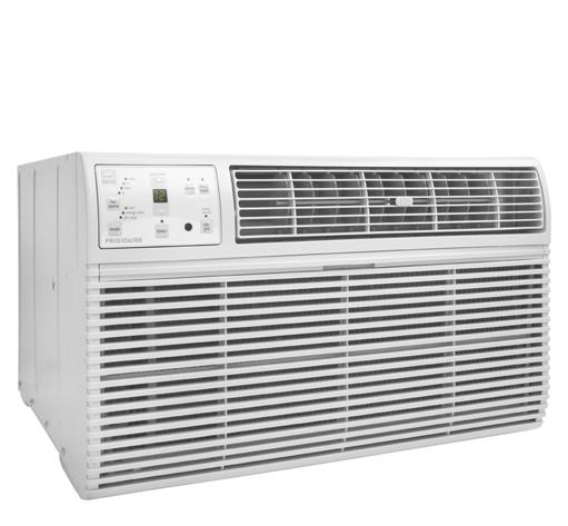 Frigidaire Room Air Conditioners 10,000 BTU Built-In Room Air Conditioner - Item Number: FFTA1033Q2