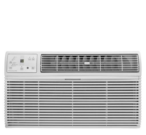 Frigidaire Room Air Conditioners 10,000 BTU Built-In Room Air Conditioner wit - Item Number: FFTH1022R2
