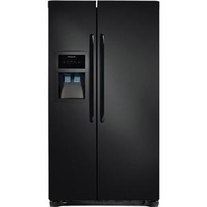 Frigidaire Side-By-Side Refrigerators 22.6 Cu. Ft. Side-by-Side Refrigerator