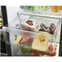 Frigidaire Frigidaire Gallery Refrigerators Gallery ENERGY STAR® 23 Cu. Ft. Side-By-Side Refrigerator with Water and Ice Dispenser - Clear Deli Drawer