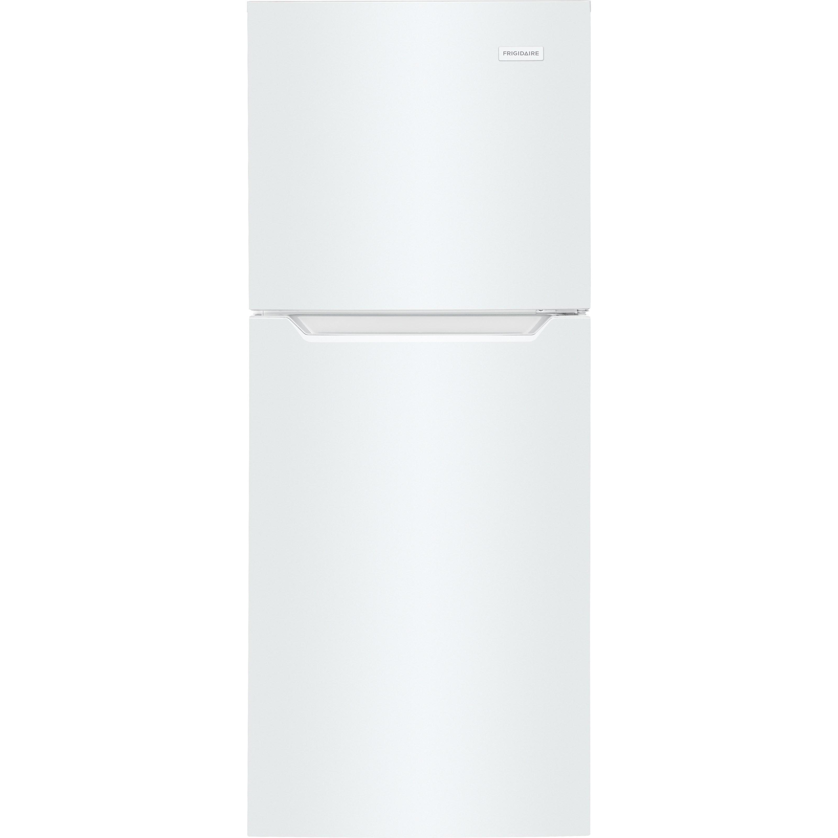 11.6 Cu. Ft. Top Freezer Refrigerator