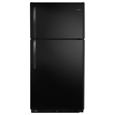 Frigidaire Top Freezer Refrigerators 15 Cu. Ft. Top Freezer Refrigerator - Item Number: FFTR1514RB
