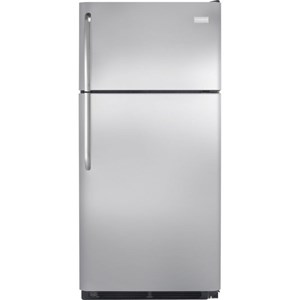 Frigidaire Top Freezer Refrigerators 30 Inch Top-Freezer Refrigerator