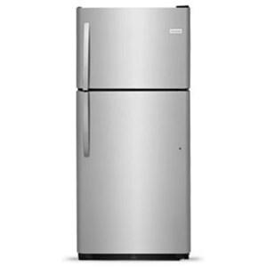 20.4 Cu. Ft. Top Freezer Refrigerator