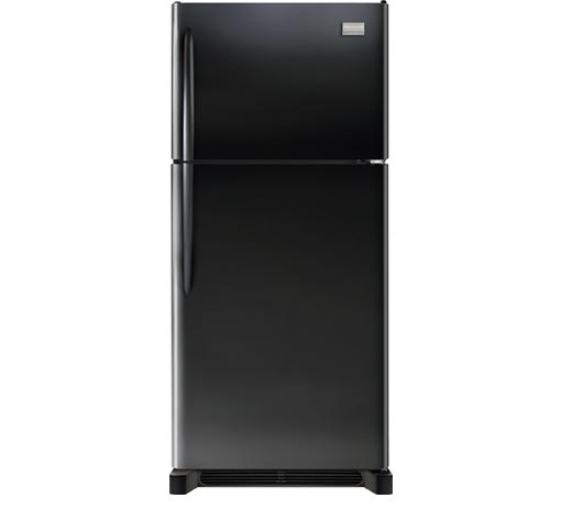 Frigidaire Frigidaire Gallery Refrigerators Gallery 20.5 Cu.Ft. Top Freezer Refrigerator - Item Number: FGHI2164QE