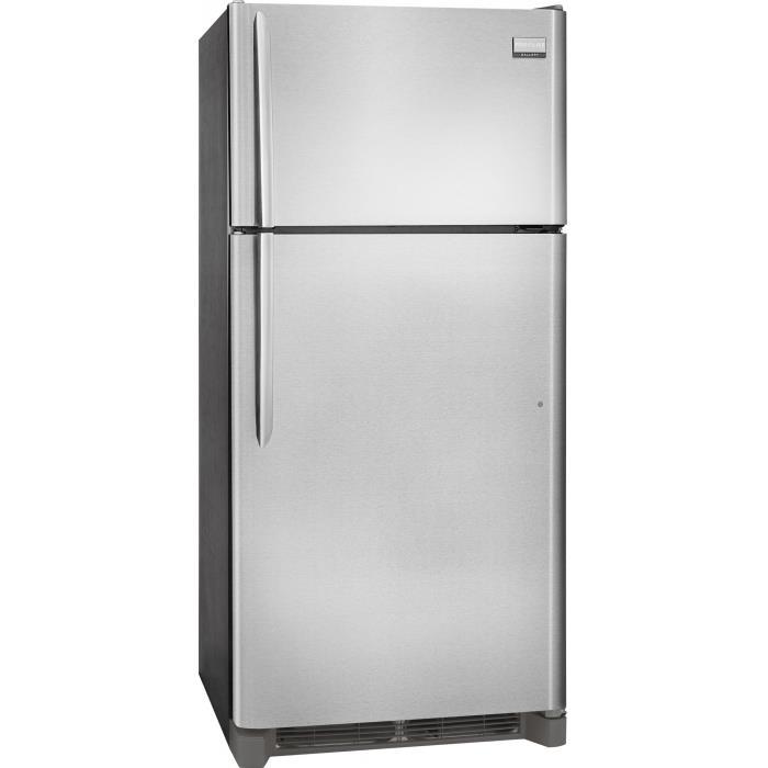 Frigidaire Frigidaire Gallery Refrigerators 18.2 Cu. Ft. Top Freezer Refrigerator - Item Number: FGHT1846QF